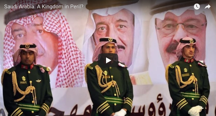 Saudi Arabia - front line club