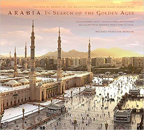 Arabia golden ages