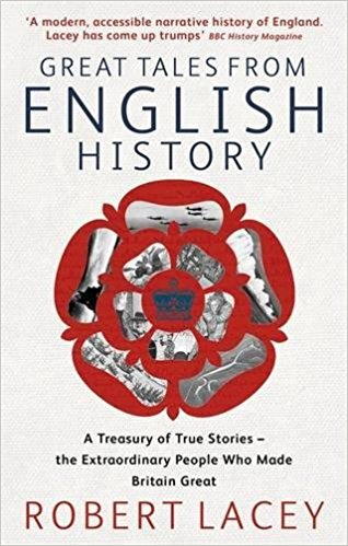 Great Tales from English History omnibus
