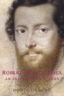 Robert Earl Essex