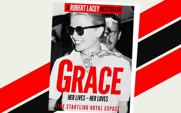 Grace - her lives, her loves