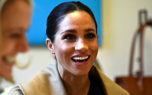 Meghan Markle - Clodagh Kilcoyne - WPA Pool/Getty Images