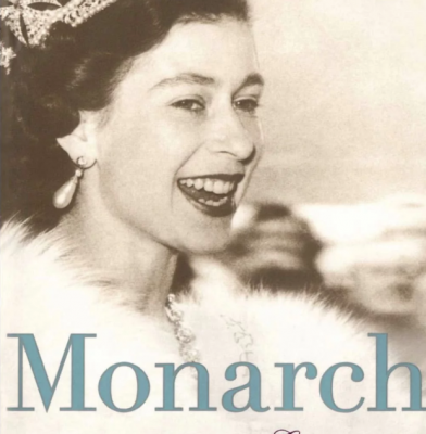 monarch - by robert lacey