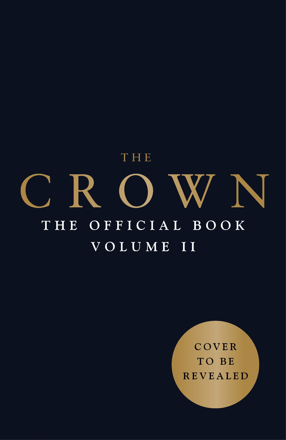 the crown volume 2