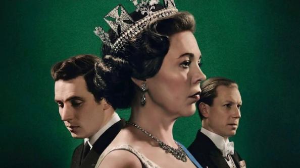 The Crown series 3