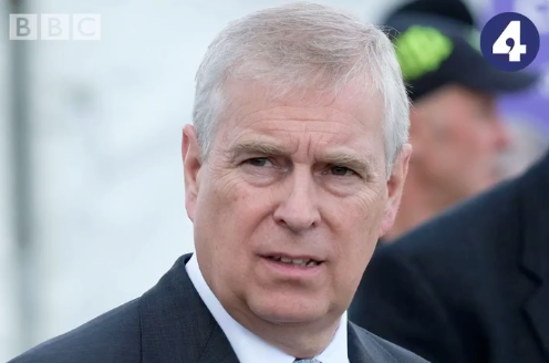 Prince Andrew and World at One